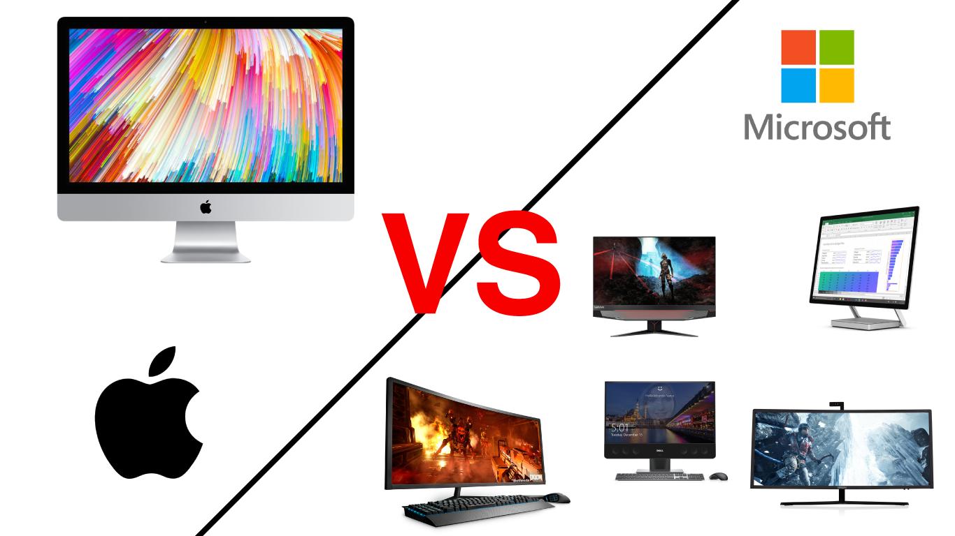 Esistono davvero alternative all'iMac
